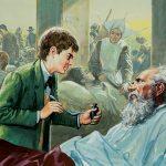 Don Bosco e il colera