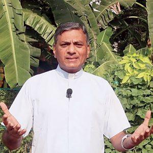 Don Bosco nella porta dell'India