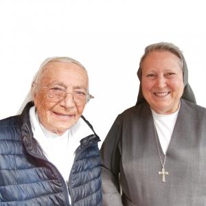 Suor Maria Pia Giudici