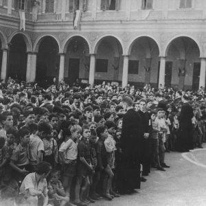 L'inclusione sociale secondo don Bosco