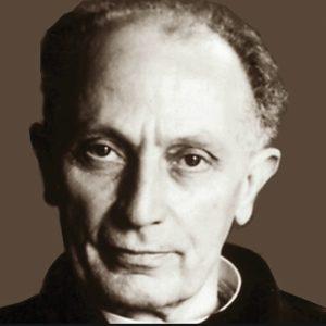 Il Santo del mese – Il Servo di Dio monsignor Giuseppe Cognata