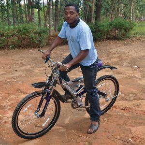 Madagascar Sulle strade di Fianarantsoa