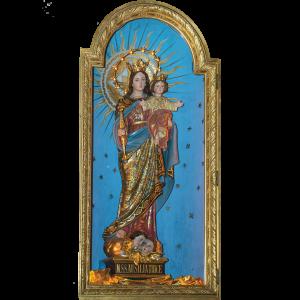 La Madonna di don Bosco