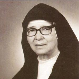 Il Santo del mese – Beata Maria Romero Meneses