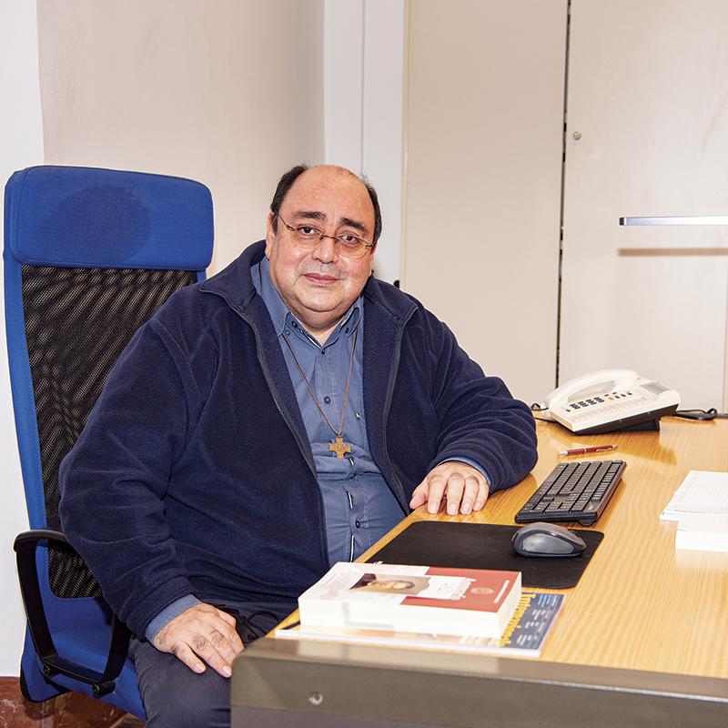 ANS  L'Agenzia Internazionale  di don Bosco