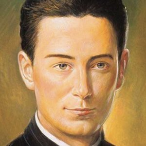 Il Santo del mese – Augusto Czartoryski