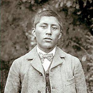 Il Santo del mese – Beato Zeffirino Namuncurà.