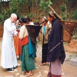 Padre Jan Med