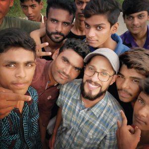 I Salesiani in Pakistan